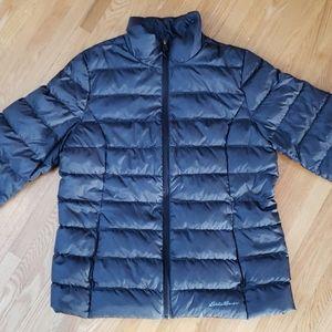 Eddie bauer women's CirrusLite Down Jacket Large
